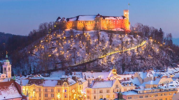 Europe Christmas Markets Budapest To Zagreb By Intrepid Travel Bookmundi