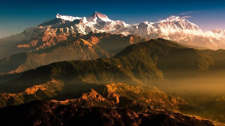 Everest All Mountain