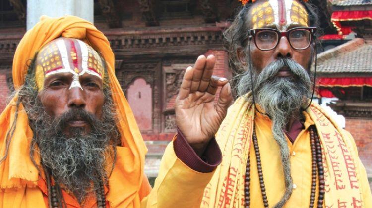 Everest & Annapurna