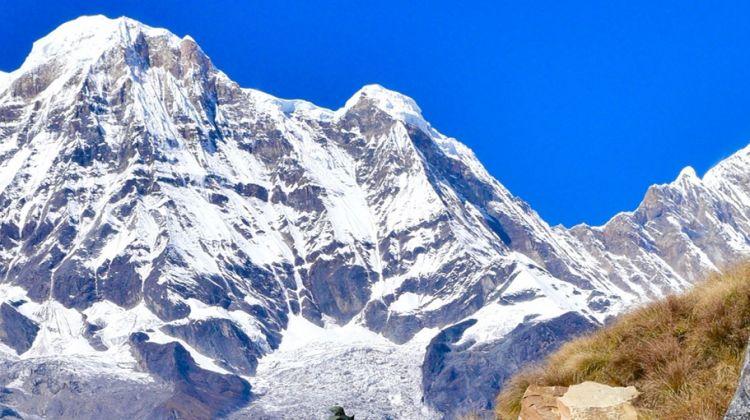 Everest Base Camp 15 Days (Luxury Lodges)