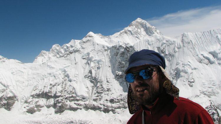 Everest Base Camp - 3 Passes Adventure Trek
