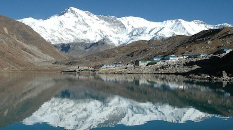 Everest Base Camp - 3 Passes Trek