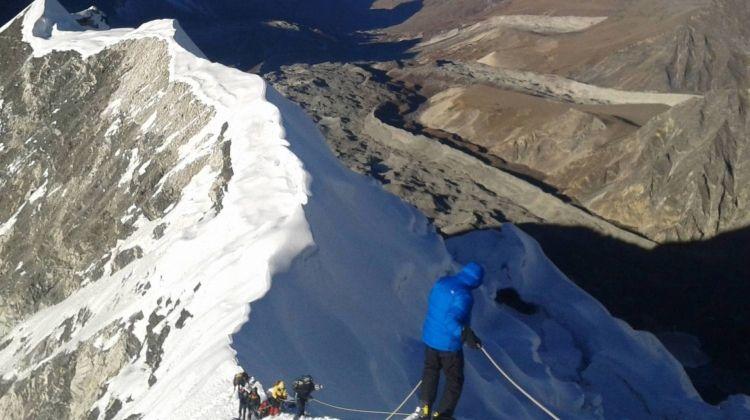Everest Base Camp & Island Peak