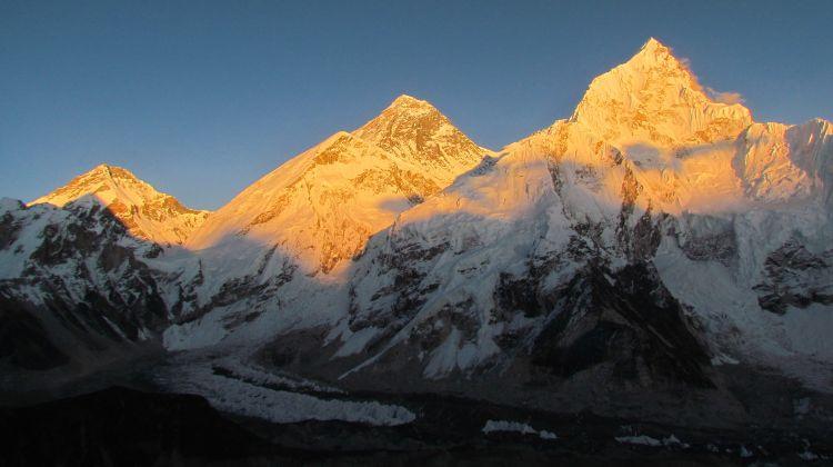 Everest Base Camp & Kala Patthar Trek