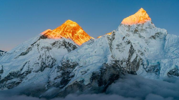 Everest Base Camp & Kalapatthar Trek