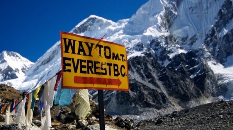 Everest Base Camp - Chola Pass- Gokyo Trek