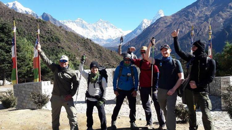 Everest Base Camp / Kalapathar trek