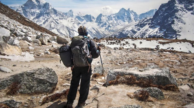 Everest Base Camp Short Trek - 12 Days