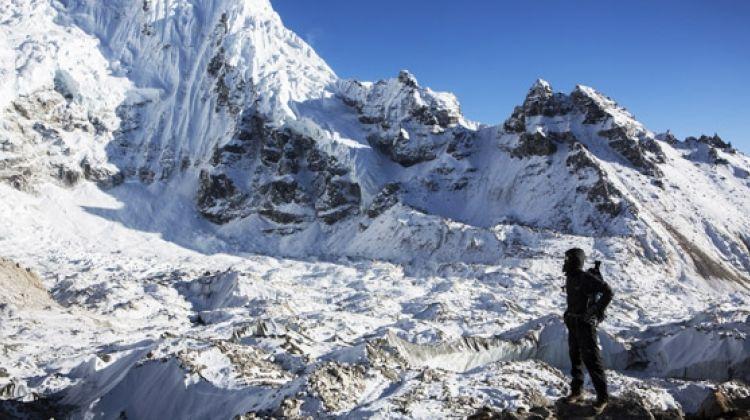 Everest Base Camp Trek - 15 Days