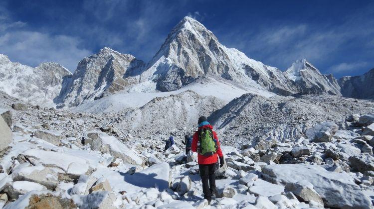 Everest Base Camp Trek - Expedition Departures