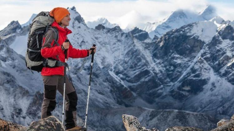 Everest Base Camp Trek Tour Operators