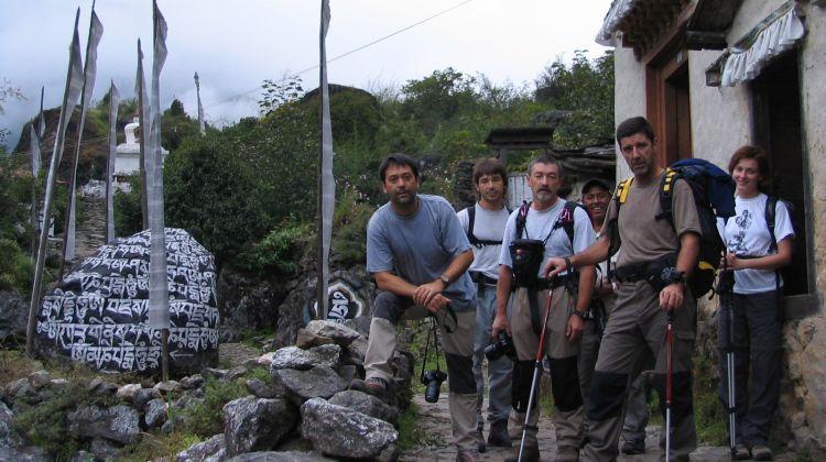 Everest Base Camp with Gokyo Valley Trek
