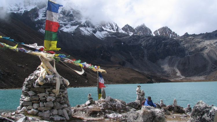 Everest Base Camp with Gokyo Valley Trek