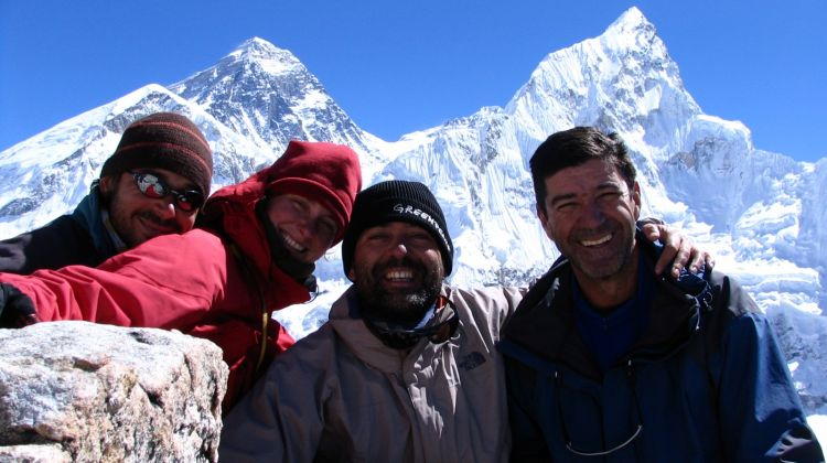 Everest Base Camp with Gokyo Valley Trek by Buddha Treks and ... 2a03b89a2b1df
