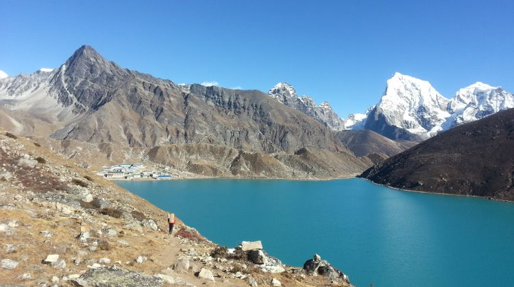 Everest Gokyo Lake 11 Days