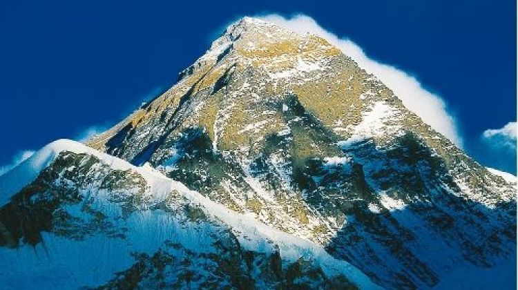 Everest High Passes in Comfort