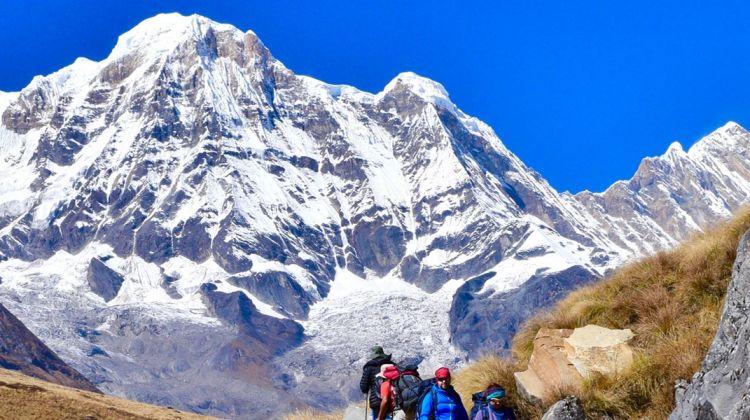 Everest Monasteries trek and Wildlife 12 Days