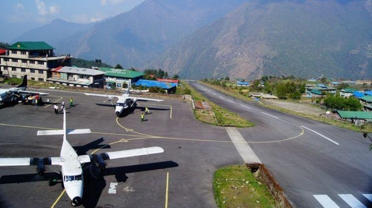 Everest Panorama trek - Private Trip