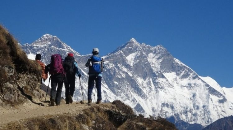 Everest Panorama Trekking  - Private trip