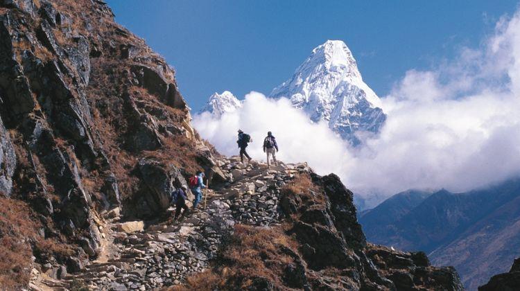 Nepal Lion Tours And Treks