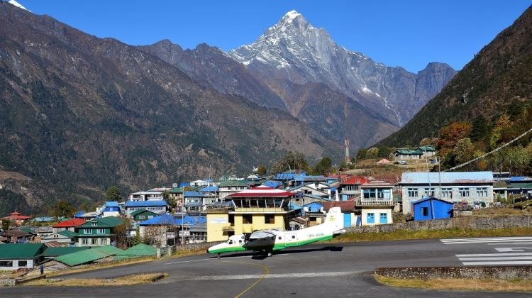 Everest Panorama View Trek