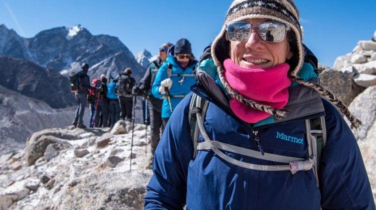 Everest Teahouse Trek