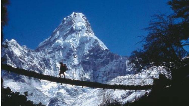 Everest Trek in Comfort