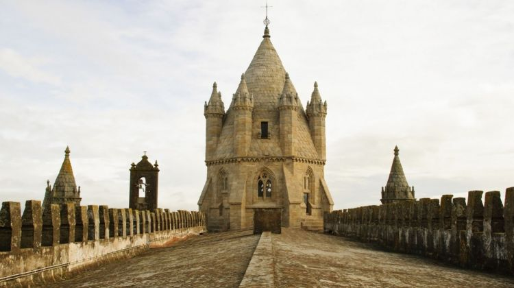 Évora Day Tour - Heart and Soul of South Portugal