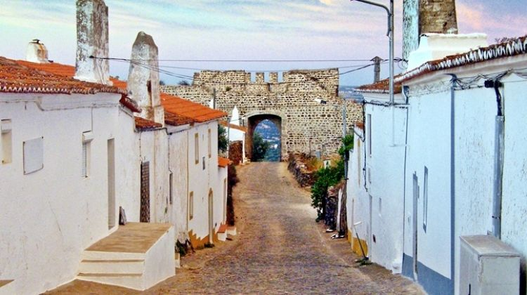 Évora the Heart and Soul of South Portugal - Private Tour