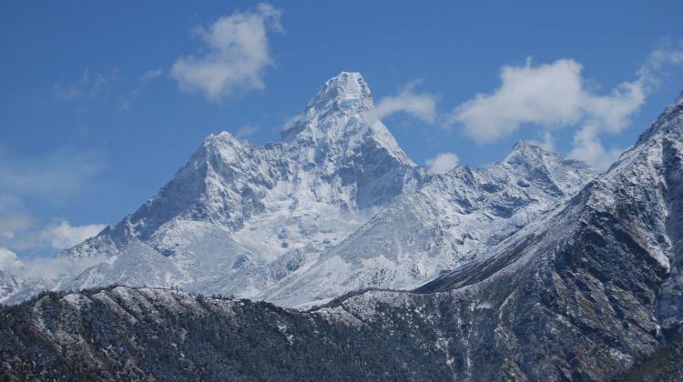 Exclusive Everest Base Camp Trek