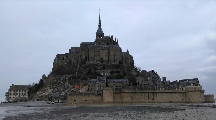 Exclusive Mont Saint-Michel & Bay Tour from Paris