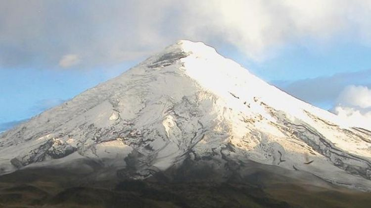 Excursion To The Cotopaxi National Park & Quilotoa