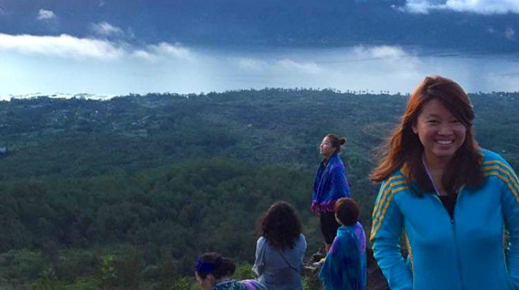 Exotic Sunrise Trekking of Mount Batur