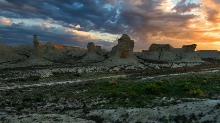Expedition - Baikonur & Kazakhstan