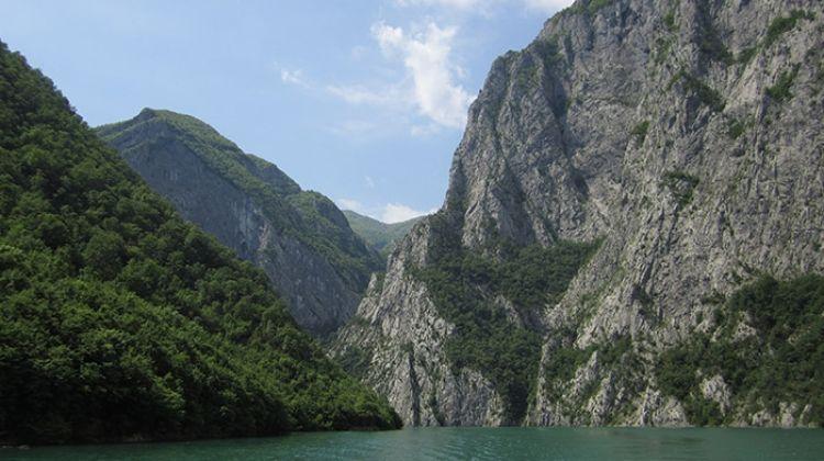 Expedition - Kosovo, Albania & Macedonia