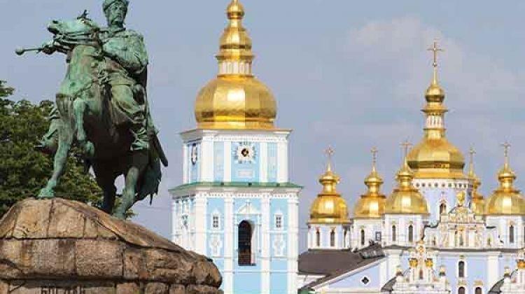 Expedition - Moldova, Ukraine & Romania