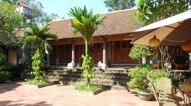 Experience Real Hanoi Homestay - 2 Days