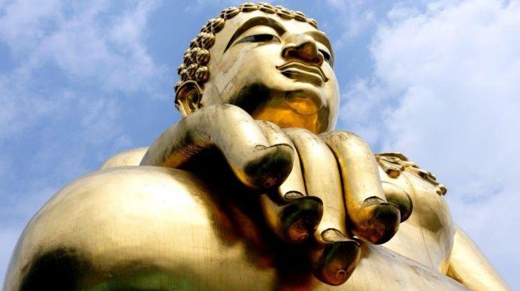 Experience Thailand 6 Days