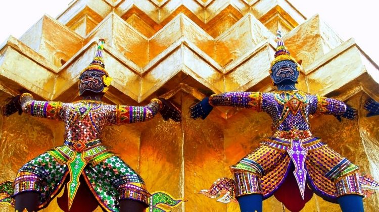 Experience Thailand 9 Days - Bangkok To The North, Private Tour