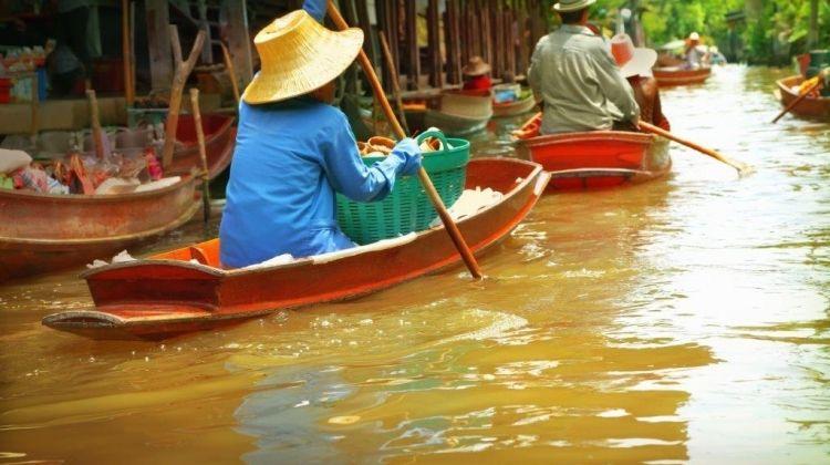 Experience Thailand 9 Days - Bangkok To The North