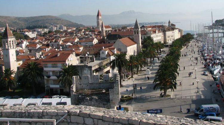 Experience Trogir Tour