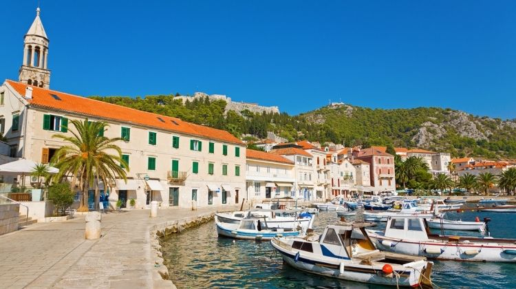 Explore Croatia