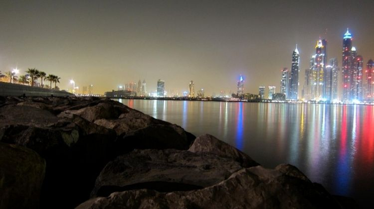 Explore Dubai After Sunset