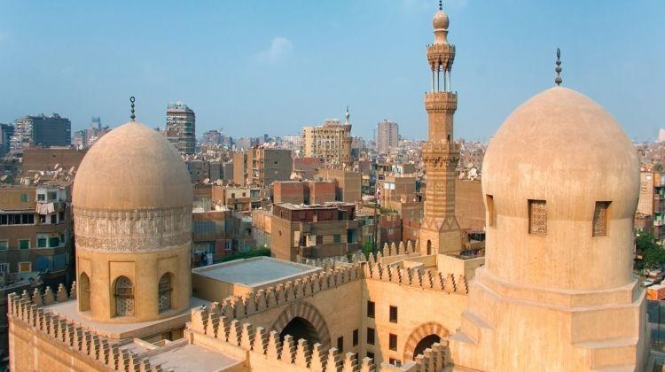 Explore Egypt & Jordan