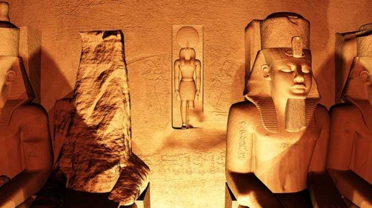 Explore Egypt, Jordan & Israel