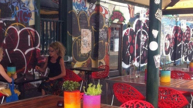 Explore Fitzroy's Boho Scenes in Melbourne