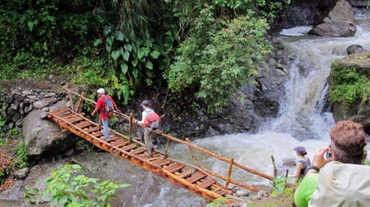 Explore Ifugao Villages