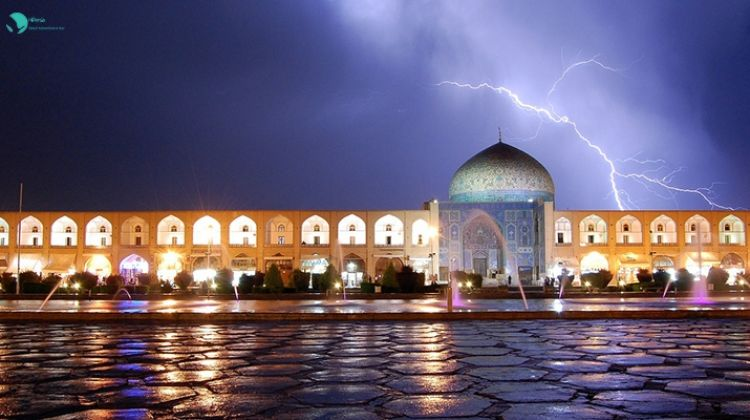 Explore Iran Tour