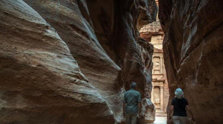 Explore Israel & Jordan