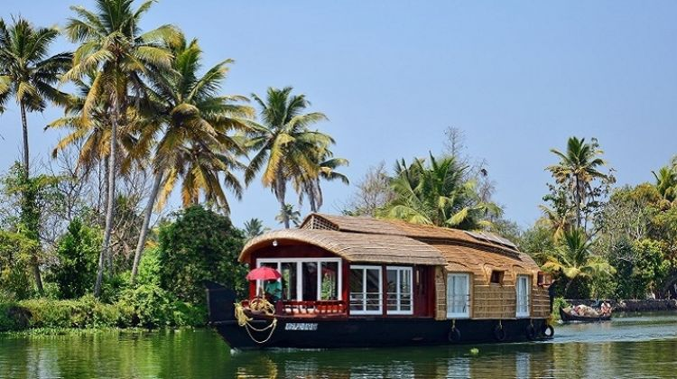 Explore Kerala, God's Own Country